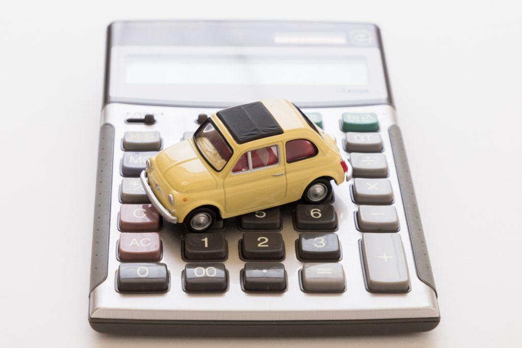 車と計算機